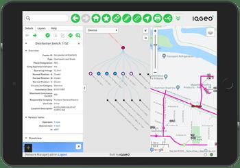 IQGeo_geospatial_software_network_tracing_and_schematics