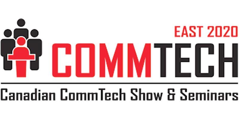 IQGeo at CommTech East 2020