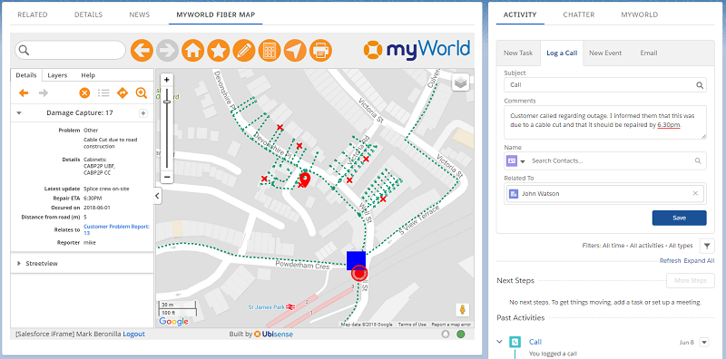 IQGeo_myWorld_for_Salesforce_Integrated_CRM_network_data_solutions_4