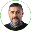 Luca Budello, Knowledge Transfer Manager – Geospatial Insights at KTN
