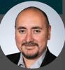 Patrick Caustrita, Senior Director of Utilities at IQGeo