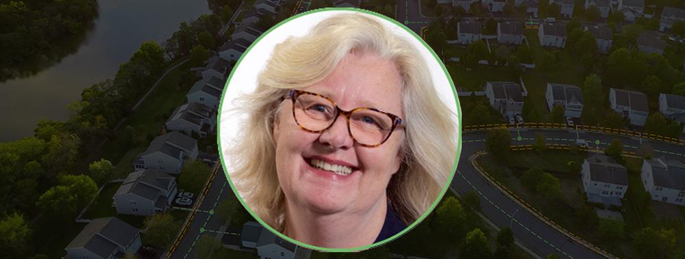 Carolyn Rand joins the IQGeo Board as a Non-Executive Director