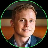 Jason Tripp, Director of Utilities at IQGeo